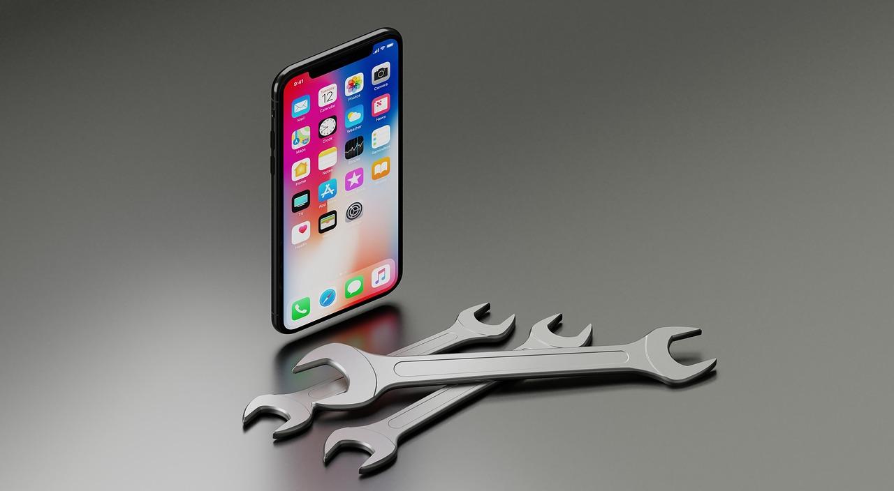 Phone maintenance tips